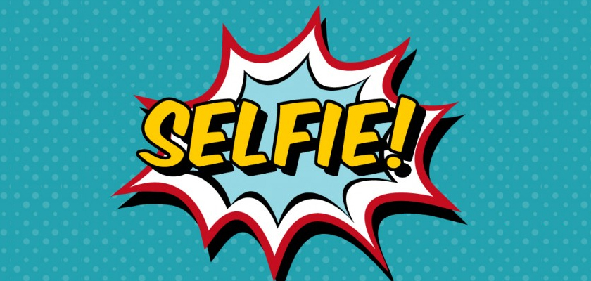 Selfies con celebrities a un click