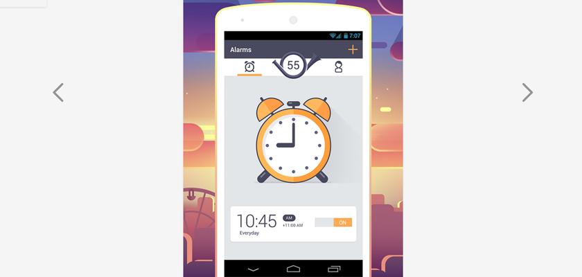 Wakie, una App para compartir el despertar