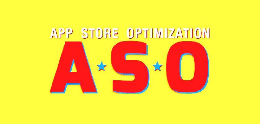 ASO, el nuevo acrónimo de referencia