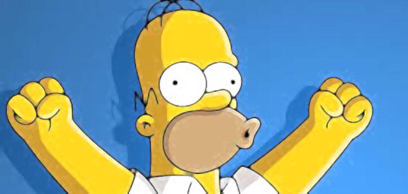 Homer tiene su App