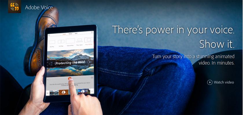 Adobe abre una nueva ventana a los vídeos