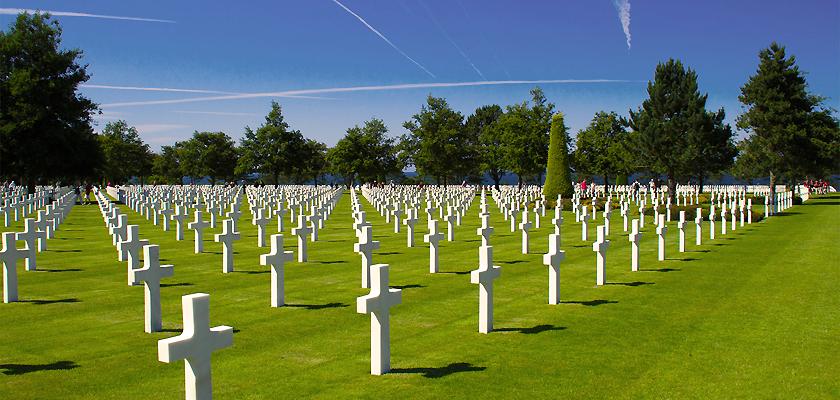 El cementerio de las Apps