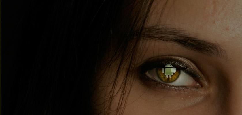 Sólo para tus ojos (Android)