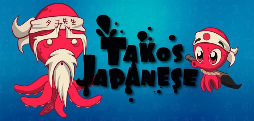El japonés es fácil (y divertido)
