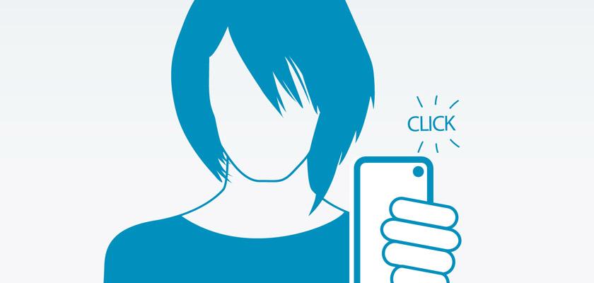 Dr. App: videoselfies para la salud mental