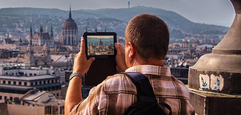 Fotos en 3D, la realidad se acerca al móvil