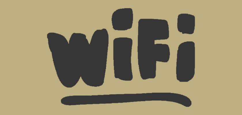 Cartografía wi-fi