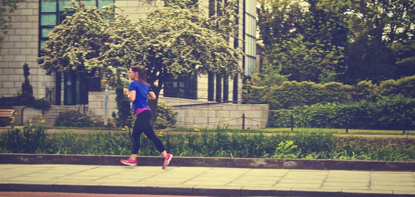 El Tinder de los runners