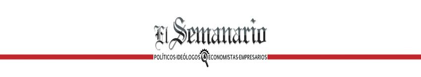 """Aparicion en """"El Semanario"""" de México"""