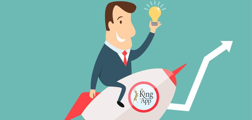 GlobaLleida Inversions apuesta por King of App