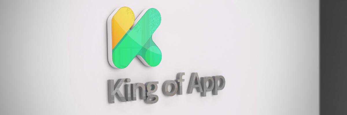 King of App emprende la internacionalización lanzando su nueva identidad corporativa