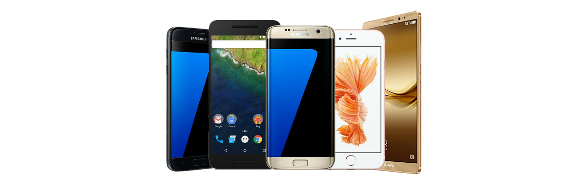 Important features in choosing the right Smartphone