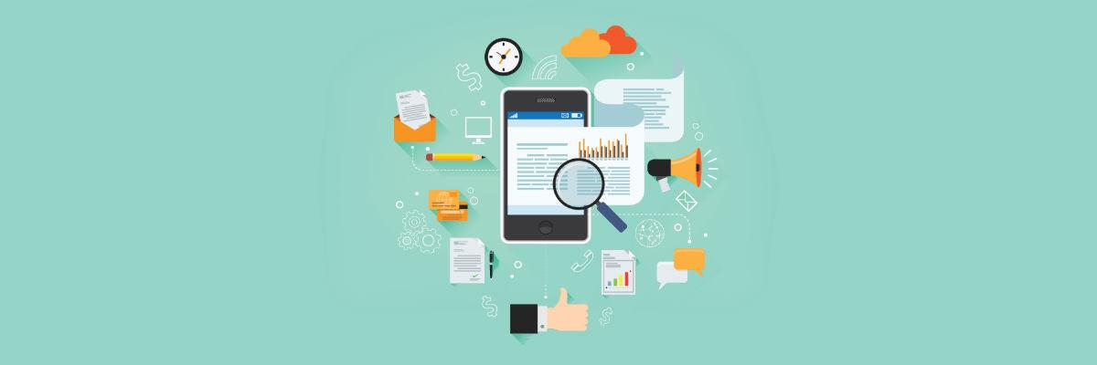 6 razones para crear una app móvil