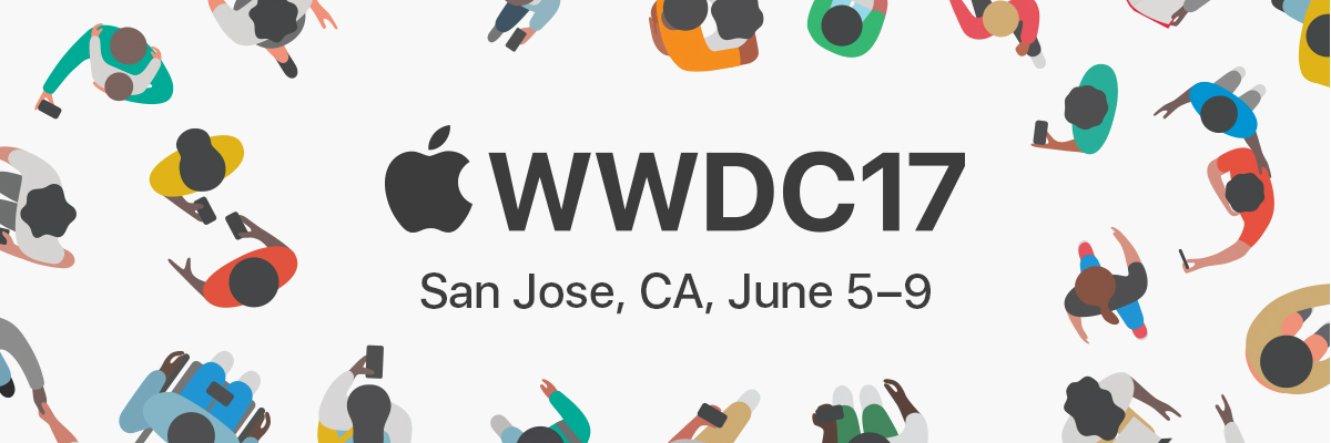 The iOS 11 features took over the WWDC 17