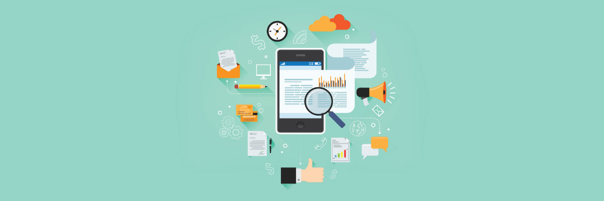 6 reasons to create a mobile app