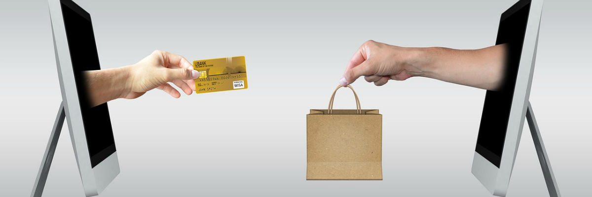 eCommerce: the 5 benefits of selling on the Internet