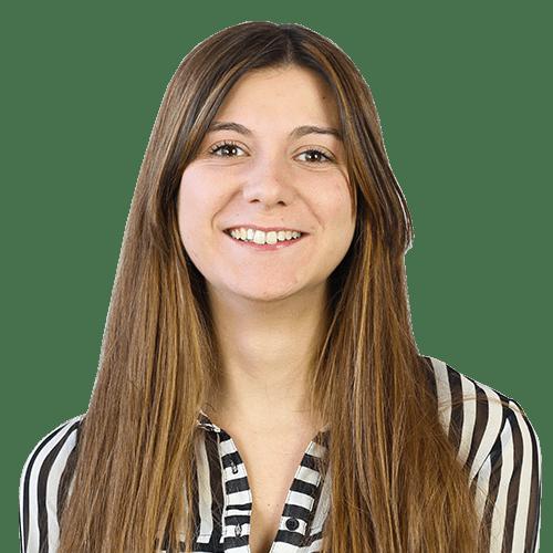 Rebecca Gornic