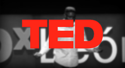 Oembed, TED, modulo