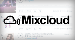 Oembed, Mixcloud, modulo