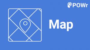 POWr, Map, Modulo
