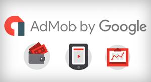 Google, Admob, servicio