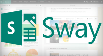Oembed, Sway, modulo
