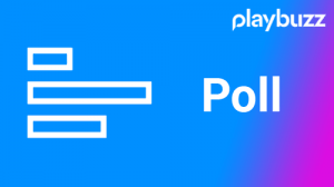 playbuzz, poll, módulo