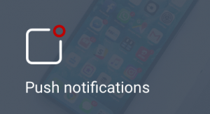 Koapp, Push, Notifications, Servicios