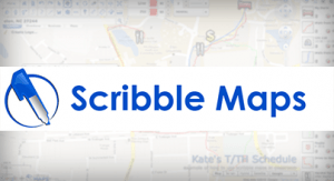 Oembed, Scribble, Maps, modulo