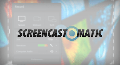 Oembed Screen Cast