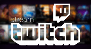 Twitch, Stream, Modulo