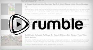 Oembed, Rumble, modulo