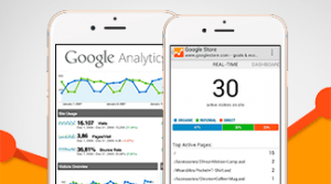 Google, Analytics, Servicio