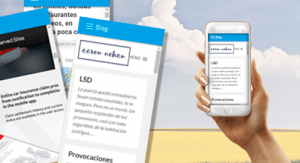 Webview, módulo