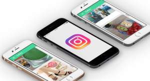 Instagram, Feed, Módulo