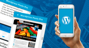 WordPress, Posts, Pro, Módulo