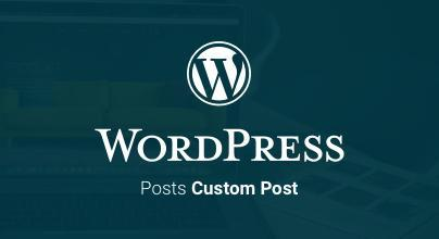 wordpress post pro list